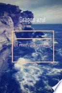 Dragon azul