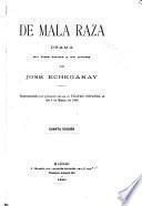 Dramas completas: Bodas tragicas ... 3. ed. 1884