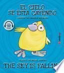 E-book y Audio bilingüe. El cielo se está cayendo / The Sky is Falling