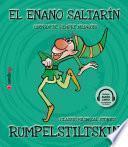 E-book y Audio bilingüe. El enano saltarín / Rumpelstiltskin