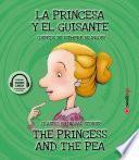 E-book y Audio bilingüe. La princesa y el guisante / The Princess and the Pea