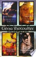 E-Pack Gena Showalter 1 julio 2021