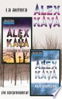 E-Pack HQN Alex Kava