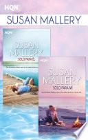 E-Pack HQN Susan Mallery 1