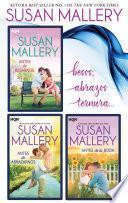 E-Pack HQN Susan Mallery 5