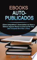 Ebooks Auto-Publicados