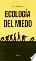Ecología del miedo