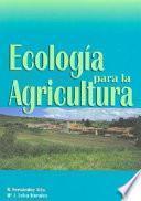 Ecología para la agricultura