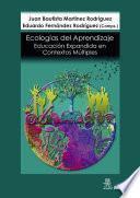 Ecologías de aprendizaje