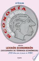 Economía al alcance de todos (Colección Rius)