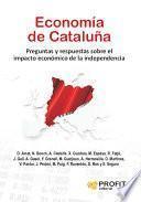 Economía de Cataluña