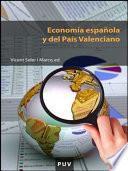 Economía española y del País Valenciano