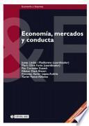 Economía, mercados y conducta