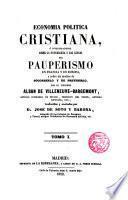 Economia Política cristiana
