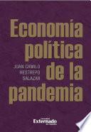 Economía política de la pandemia