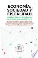 Economía, Sociedad y Fiscalidad