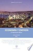 Economía y energía