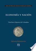 Economía y nación
