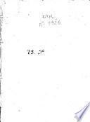 Ecos sagrados de la fama gloriosa de ... Innocencio XI ...