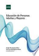 Educación de Personas Adultas y Mayores