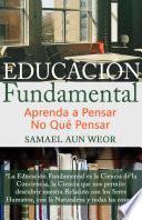 EDUCACIÓN FUNDAMENTAL