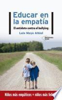 Educar en la empatía