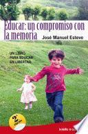 Educar: un compromiso con la memoria