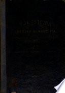 Ejercicios de lectura manuscrita