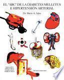 El ABC de la diabetes mellitus e hipertensión arterial