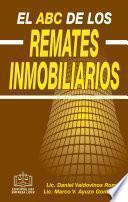 EL ABC DE LOS REMATES INMOBILIARIOS EPUB 2018