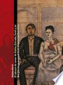 El abrazo de amor de Kahlo, Estrada, Zenil y yo