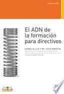 El ADN de la formación de directivos