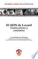 El ADN de Locard