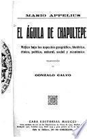 El águila de Chapultepec