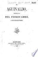 El aguinaldo