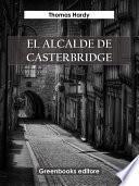 El alcalde de Casterbridge