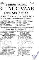 El Alcazar del Secreto