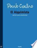 El Alquimista para estudiantes (Biblioteca Paulo Coelho)
