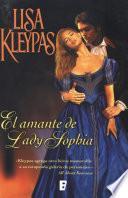 El amante de Lady Sofía (Serie de Bow Street 2)