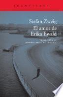 El amor de Erika Ewald