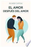 El amor después del amor