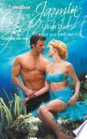 El amor que vino del mar