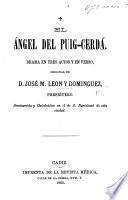 El Ángel del Puig-Cerdá