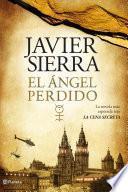 El ángel perdido (concurso Casa del Libro)