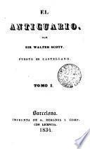 El Anticuario, 1