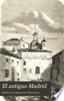 El antiguo Madrid