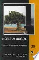 El árbol de Emajagua