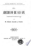 El Arcediano de San Gil