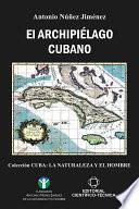 El archipiélago cubano