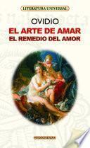 El arte de amar / El remedio del amor